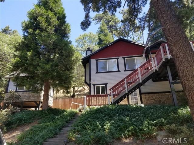 871 Lo Lane, Twin Peaks, CA 92391