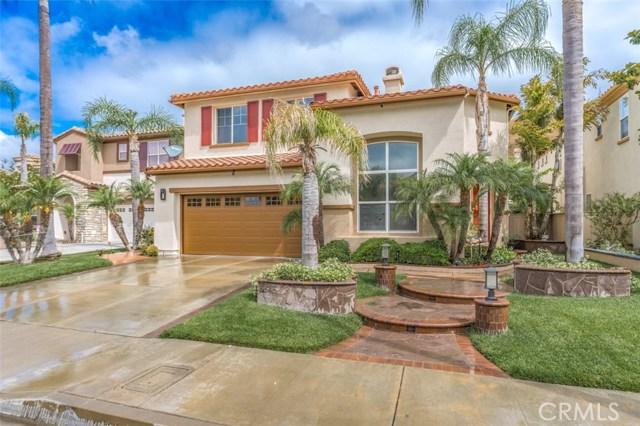 6645 E Laguna Court, Orange, CA 92867