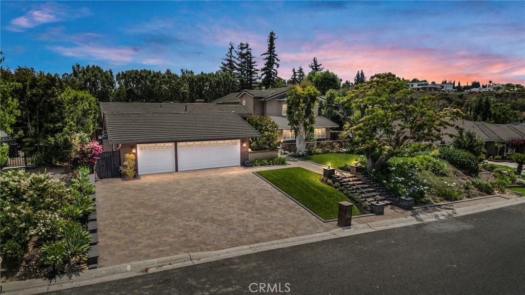 Photo of 9412 Walker Ranch Circle, Villa Park, CA 92861