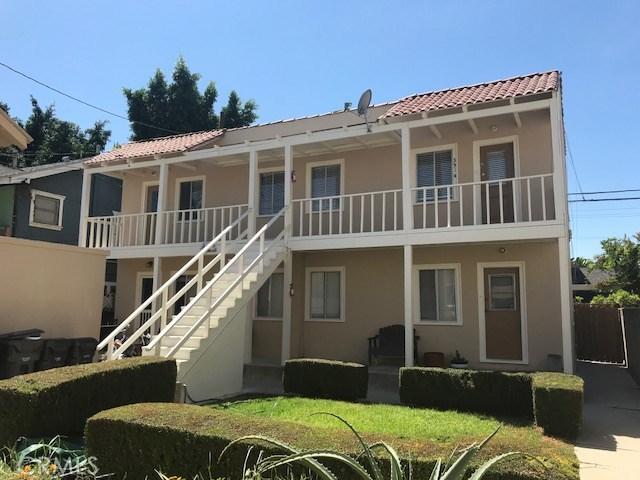 349 N Colorado Place N, Long Beach, CA 90814