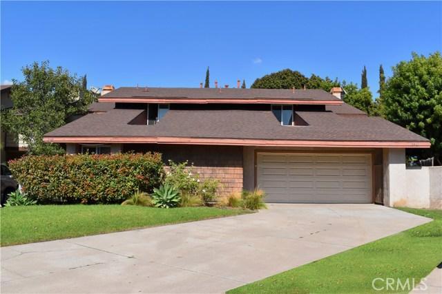 3443 W Park Balboa Avenue, Orange, CA 92868