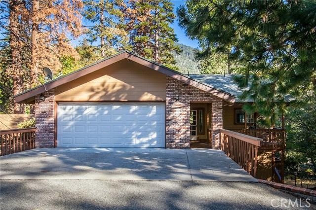 5925 Robin Oak Drive, Angelus Oaks, CA 92305