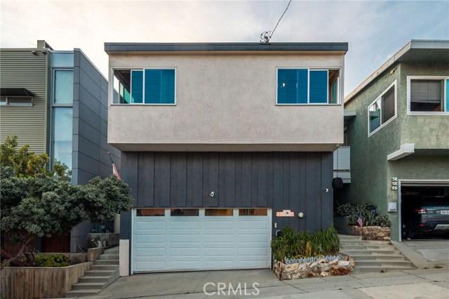 221 9th Street, Manhattan Beach, California 90266, 2 Bedrooms Bedrooms, ,2 BathroomsBathrooms,For Sale,9th,SB20098155