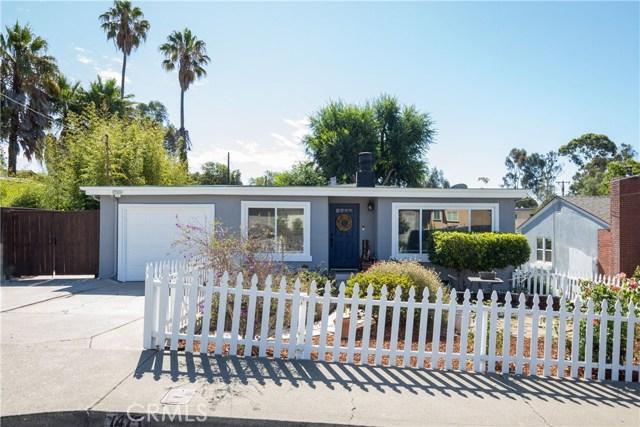 1475 Sydney Street, San Luis Obispo, CA 93401