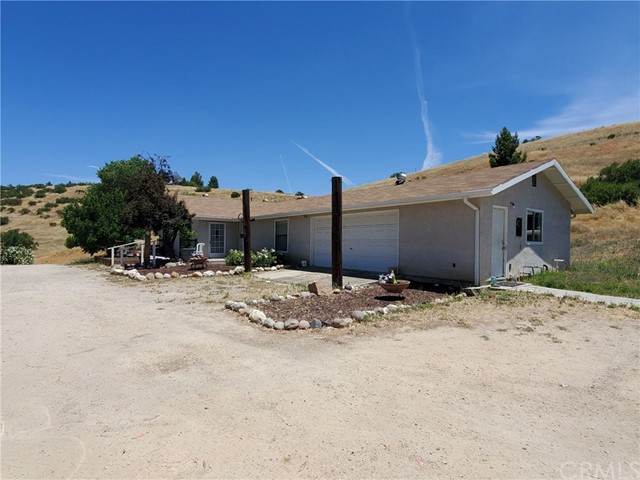 6329 Hog Canyon Road, San Miguel, CA 93451