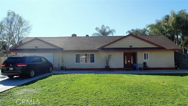 15444 -15446 Los Robles Avenue, Hacienda Heights, CA 91745