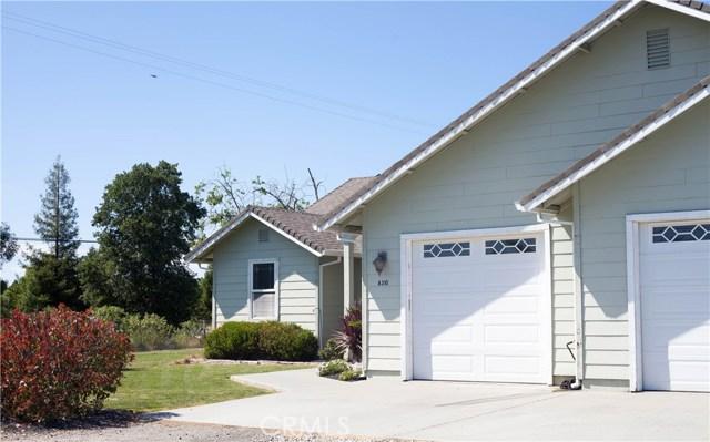 8310 State Hwy 99 W, Gerber, CA 96035