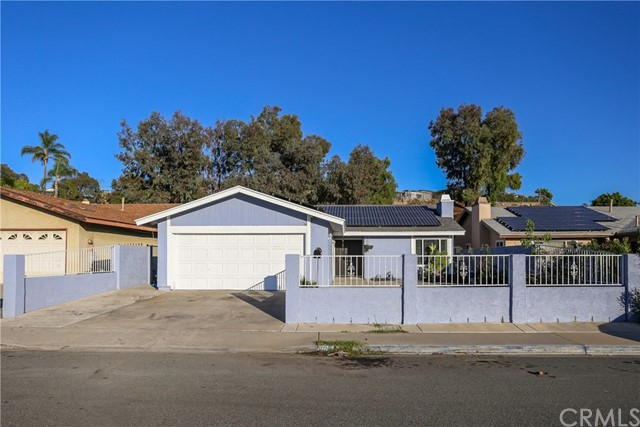 Image 1 For 669 Arroyo Seco Drive
