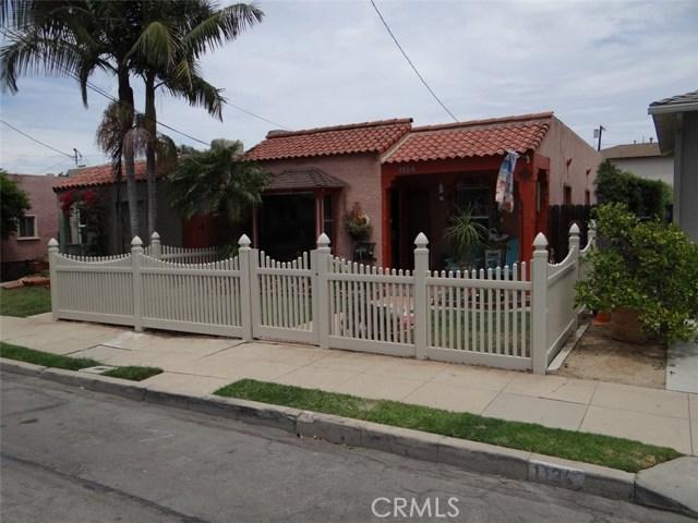 1134 Umatilla Avenue, Long Beach, CA 90804