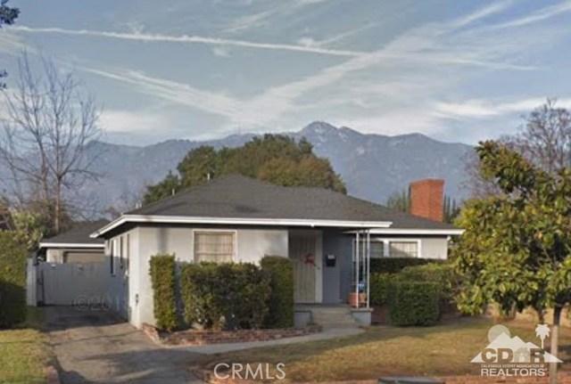 2805 Del Mar Boulevard, Pasadena, CA 91107