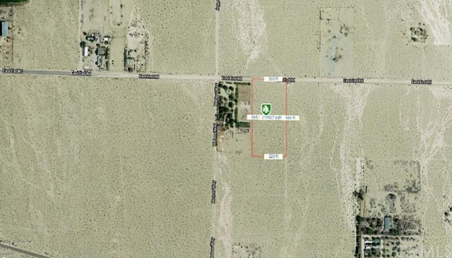 0 E End Rd, Lucerne Valley, CA 92356 Photo 1