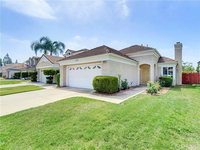 11115 Woodview Drive, Rancho Cucamonga, CA 91730