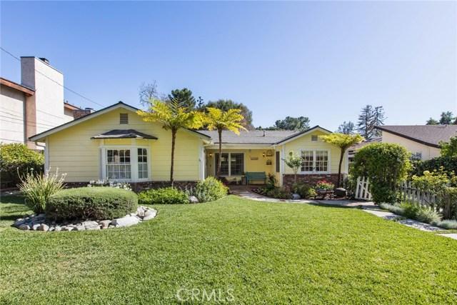 10522 Tuxford Street, Sun Valley, CA 91352