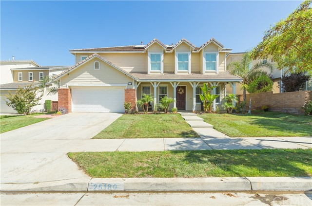 25180  Coral Canyon Road 92883 - One of Corona Homes for Sale