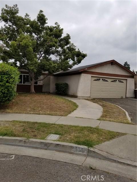 633 Benjamin Avenue, Placentia, CA 92870