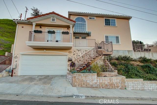 2871 Round Drive, El Sereno, CA 90032
