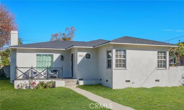 2533 Bonita Avenue, La Verne, CA 91750