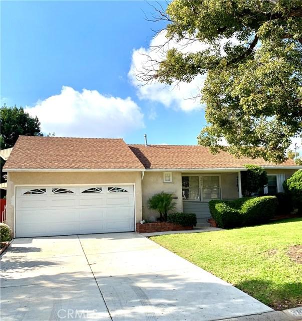 3870 Carancho Street, La Mesa, CA 91941