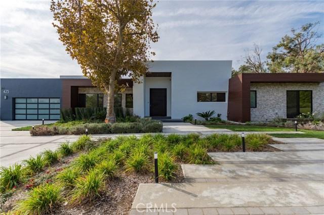 425 Mount Olive Drive, Bradbury, CA 91008