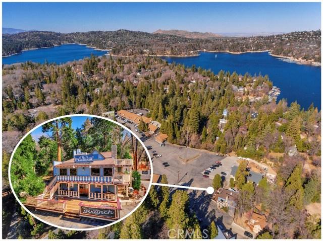 29020 Oak Terrace, Cedar Glen, CA 92321