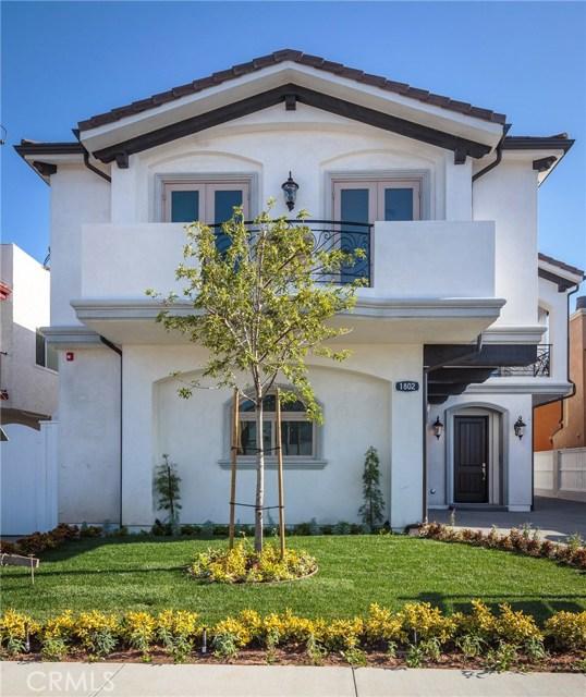 1802 Pullman Lane A, Redondo Beach, California 90278, 4 Bedrooms Bedrooms, ,3 BathroomsBathrooms,For Sale,Pullman,PV18085899