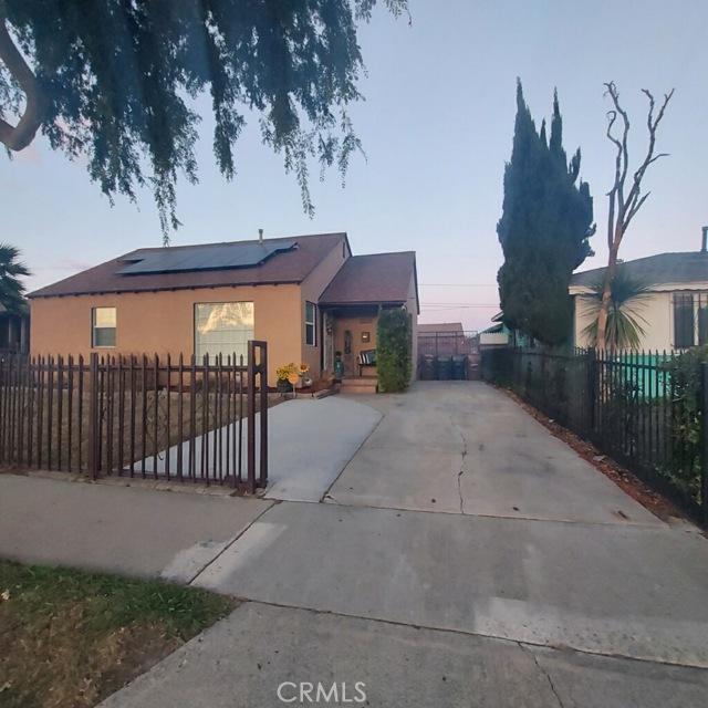 11202 S Harvard Bl, Los Angeles, CA 90047 Photo