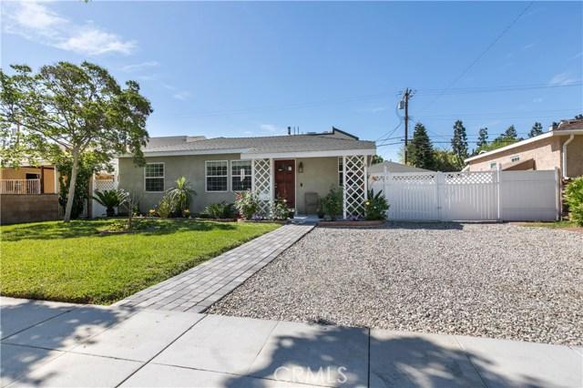 1734 Bonita Avenue, Burbank, CA 91504