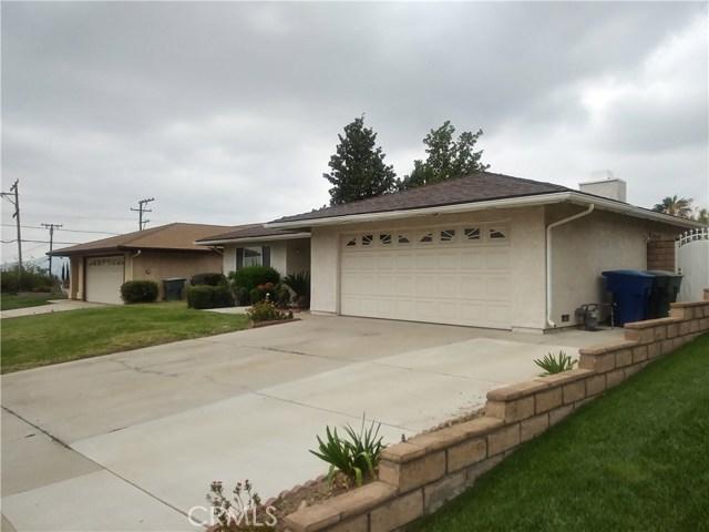 1618 Seine Avenue, Highland, CA 92346
