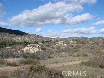 0 Pachea Trail - 156 Acres, Hemet, CA 92543