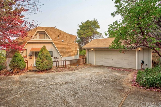 7867 Evergreen Drive, Kelseyville, CA 95451