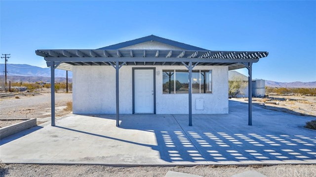36368 Cochise Tr, Lucerne Valley, CA 92356 Photo 2