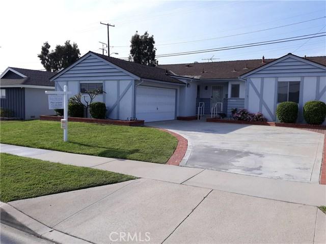 14303 Grayville Drive, La Mirada, CA 90638