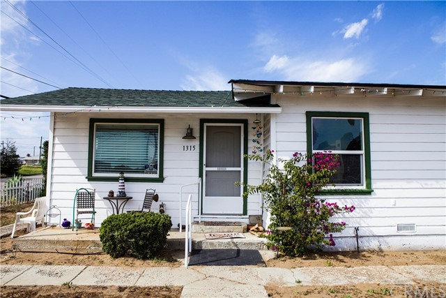 Property for sale at 1315 Newport Avenue, Grover Beach,  California 93433