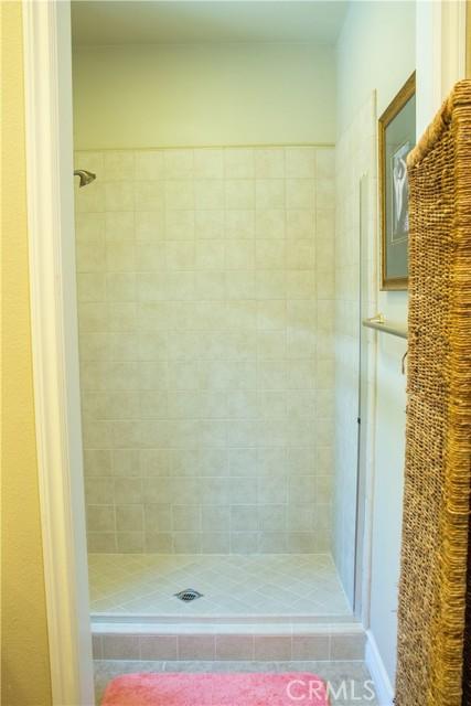 2nd Master Shower
