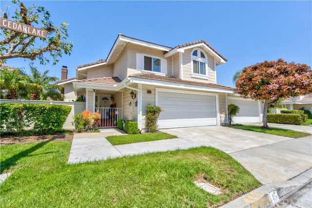 15 Cedarlake 60, Irvine, CA 92614