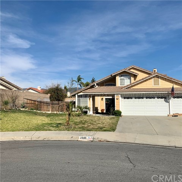 2846 W Via Bello Drive, Rialto, CA 92377