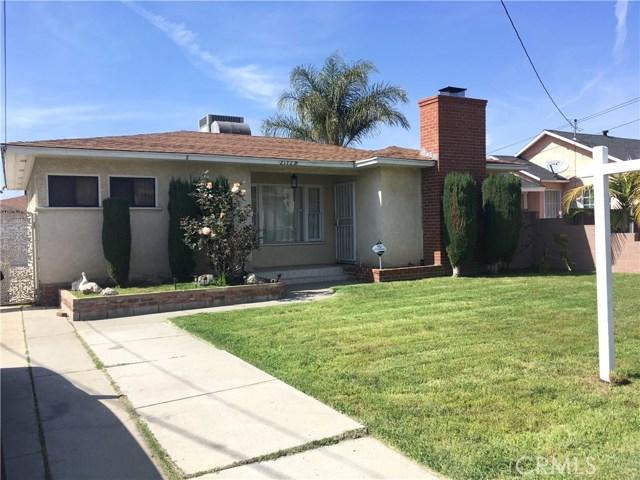 21729 Grace Avenue, Carson, CA 90745