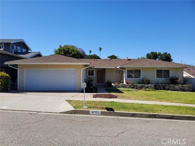 4703 ROCKBLUFF Drive, Rolling Hills Estates, California 90274, 4 Bedrooms Bedrooms, ,2 BathroomsBathrooms,For Sale,ROCKBLUFF,PV20097830