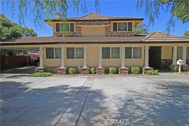 3110 Valencia Avenue, San Bernardino, CA 92404