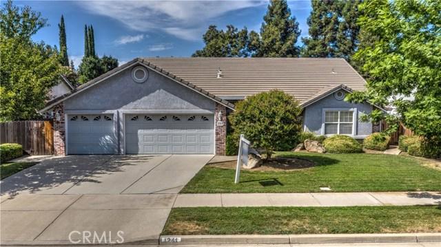1261 E Donna Avenue, Merced, CA 95340