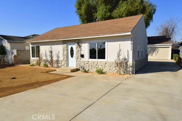 12013 Neenach Street, Sun Valley, CA 91352