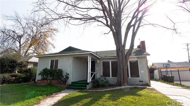 2116 E Bales Street, Compton, CA 90221