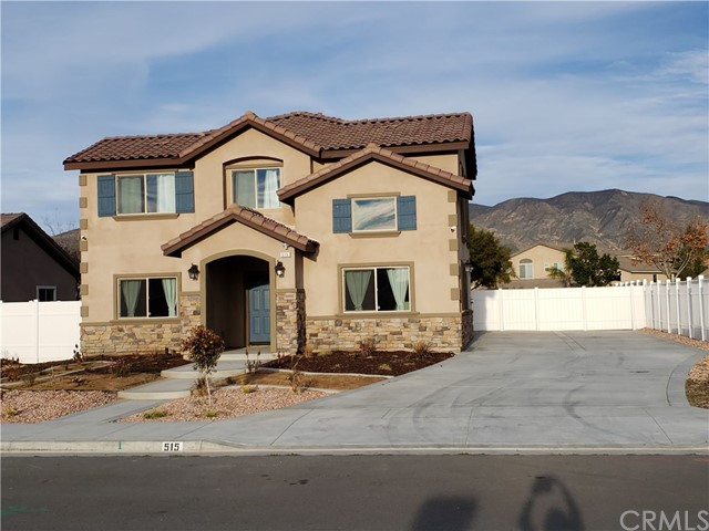 515 Montego Street, San Jacinto, CA 92582