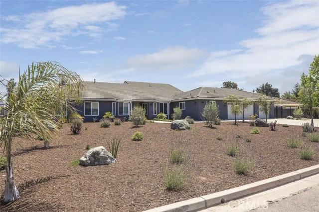 4390 Kapalua Drive, Santa Maria, CA 93455