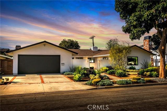 2983 Ceylon Drive, Costa Mesa, CA 92626