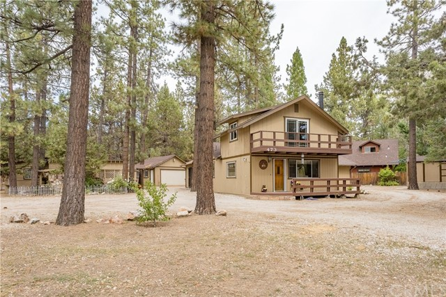 473 W North Shore Drive, Big Bear, CA 92314