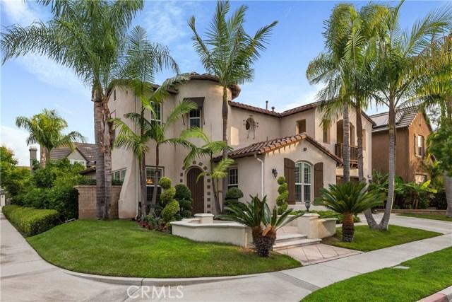 1846 W Blackhawk Drive, Santa Ana, CA 92704