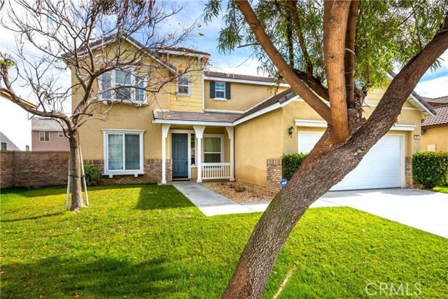 1611 Alberhill Street, Perris, CA 92571