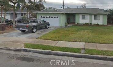 1266 E Willow Street, Anaheim, CA 92805