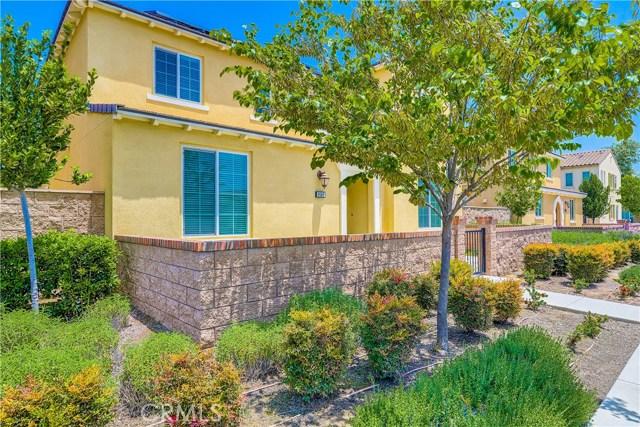 9596 Seasons Drive, Rancho Cucamonga, CA 91730